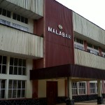 Pabrik Teh Malabar
