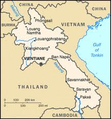 Optimisme Laos Melalui Investasi Diplomatik Honey Bee Sudut Geografi Politik