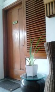 Pintu Kamar Hummingbird GH