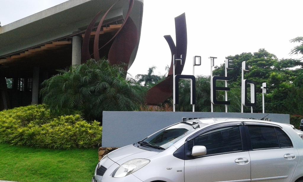 Hotel Neo+ Green Savana Sentul City - room photo 15164764