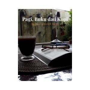 Pagi, Buku dan Kopi_1