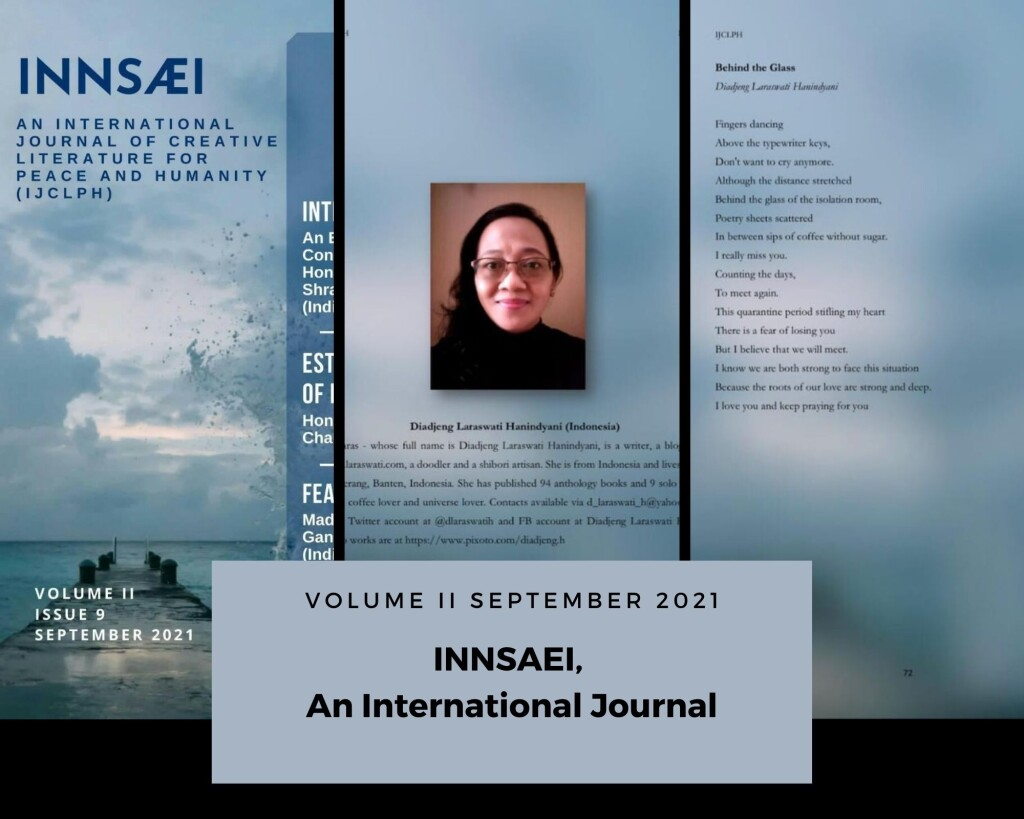 Volume II September 2021